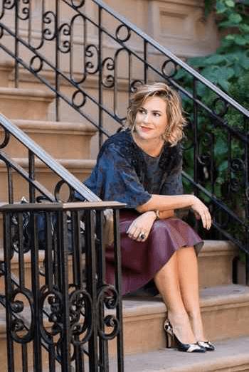Silvia Scigliano - entrevista para o Correio Brasiliense - Crivorot Scigliano