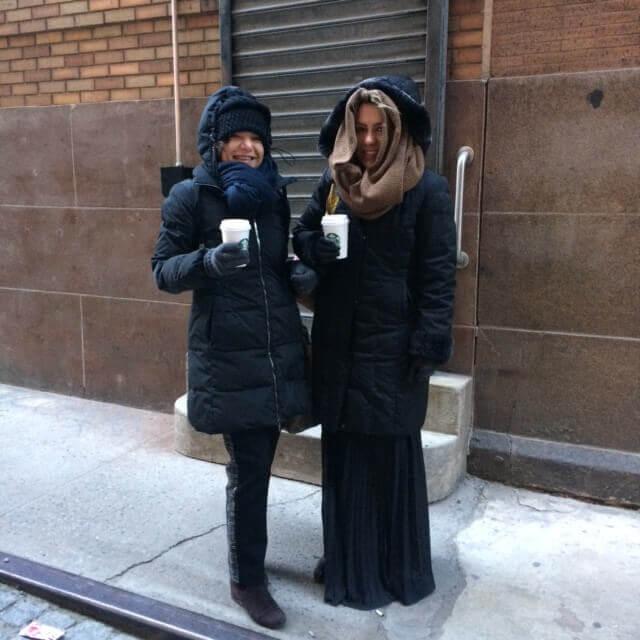 Curso de moda em Nova York: NY Fashion Tour - Crivorot Scigliano - Curso na semana de Moda de NY - Curso durante a NYFW
