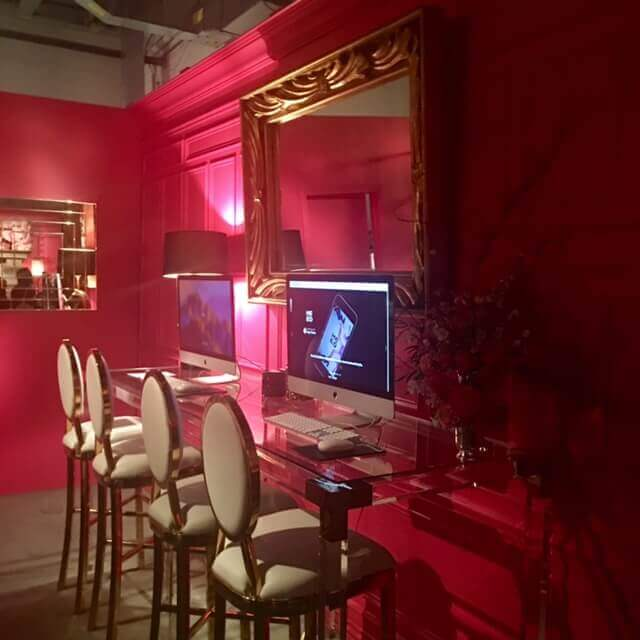 NYFW - cor rosa - Crivorot Scigliano - Marcia Crivorot - personal stylist em Nova York - personal shopper em Nova York