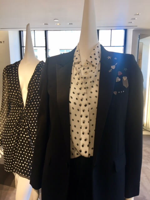 Poás ou bolinhas - quem gosta? - Crivorot Scigliano -tendencias - Marcia Crivorot - personal stylist em Nova York - personal shopper em Nova York
