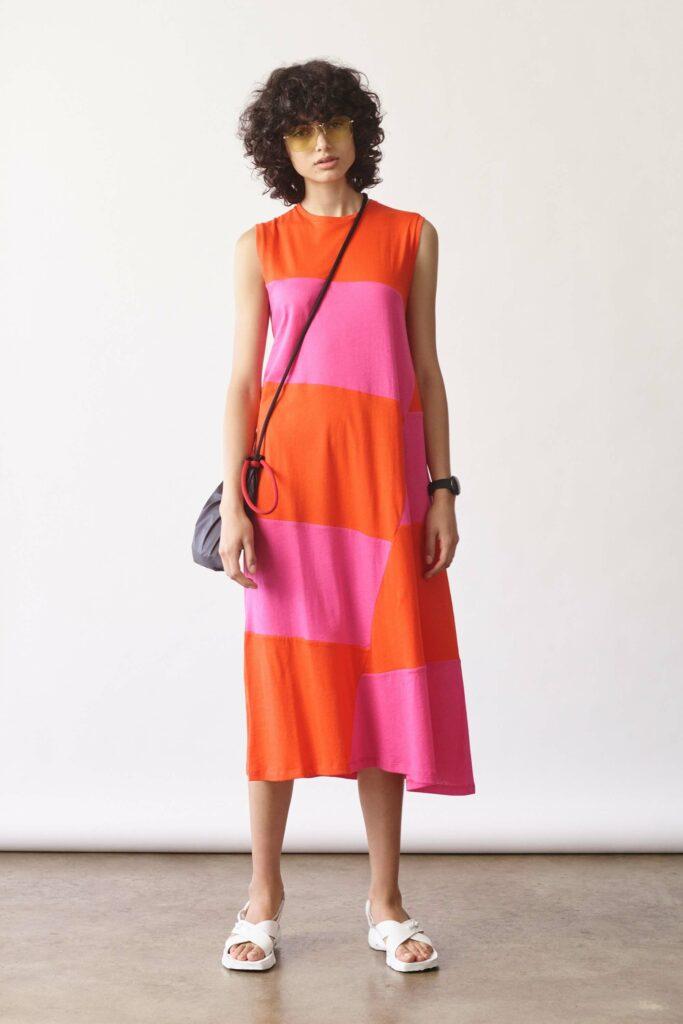 Elizabeth and James Spring 2018 - Semana de Moda de Nova York - tendencias - Crivorot & Scigliano - Marcia Crivorot - personal stylist em Nova York