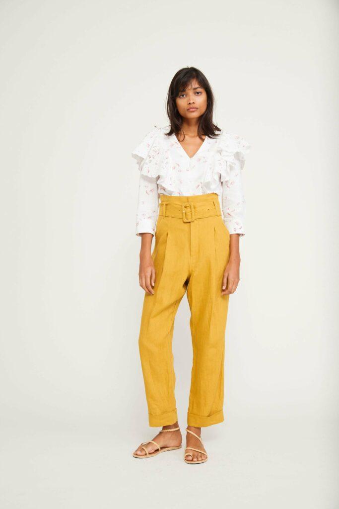 Sea Spring 2018 - Semana de moda de Nova York - tendencias - NYFW - Crivorot Scigliano - Marcia Crivorot - personal stylist em Nova York