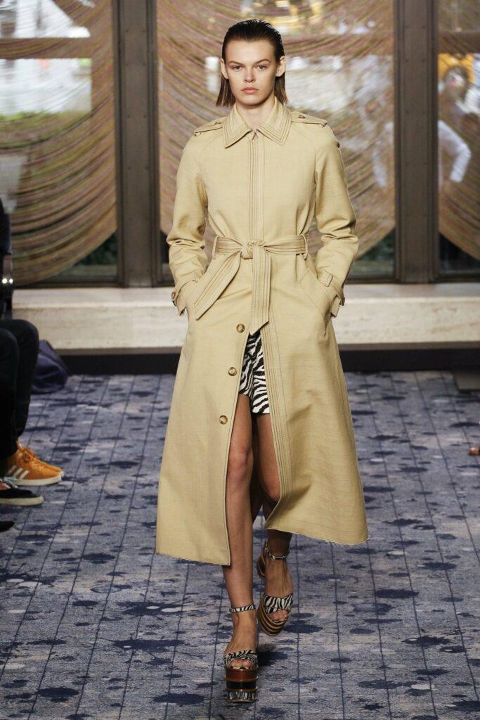 Gabriela Hearst Spring 2018 - Semana de moda de Nova York - NYFW - tendencias - Crivorot & Scigliano - Marcia Crivorot - personal stylist