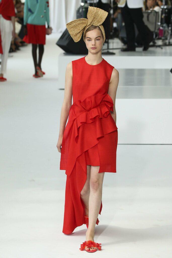 Crivorot & Scigliano - Marcia Crivorot - Personal Stylist - tendencias - Semana de moda de Nova York - NYFW