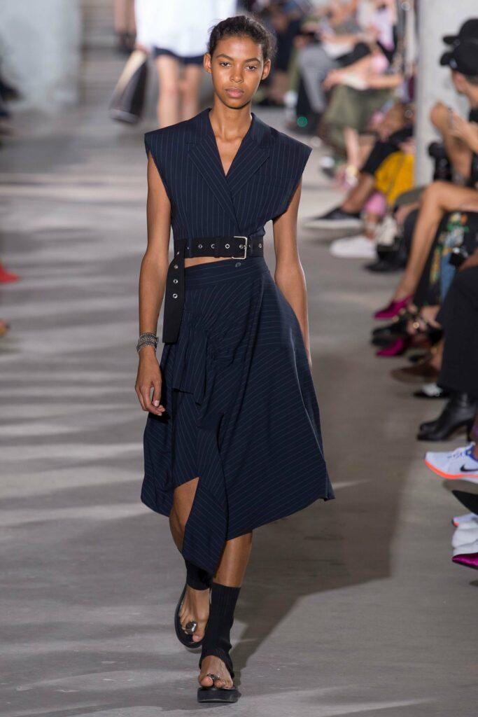 Phillip Lim Spring 2018 - semana de moda de Nova York - NYFW - Crivorot & Scigliano - tendencias - Marcia Crivorot - personal stylist em Nova York
