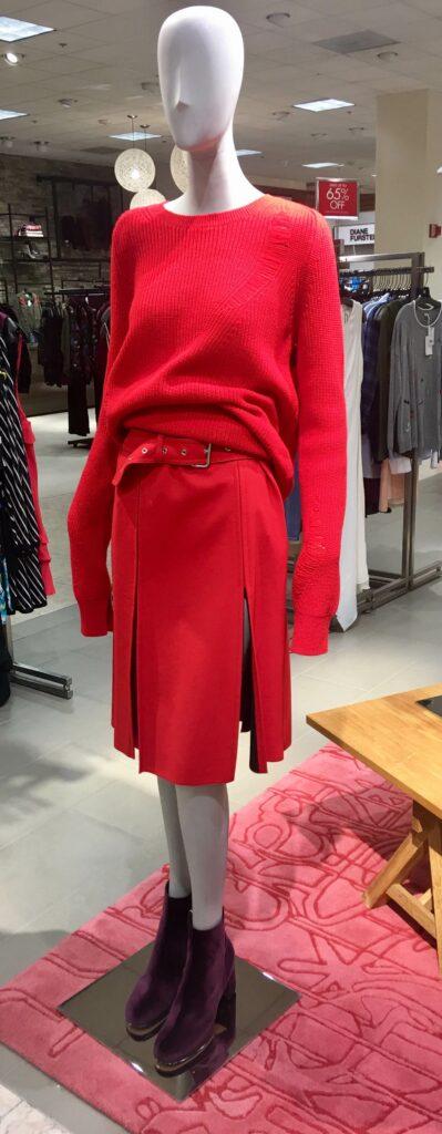 Vermelho é a nossa aposta para a cor do ano - Pantone - Crivorot Scigliano - cor do ano - tendência de comportamento - cor tendência