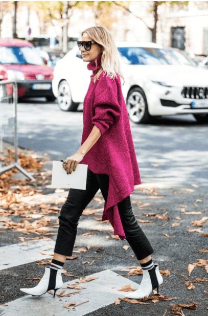 Inspiração para se vestir no inverno - Nova York - Como se vestir no inverno - casacos - cores - Crivorot Scigliano - Marcia Crivorot - personal stylist em Nova York - personal shopper em Nova York