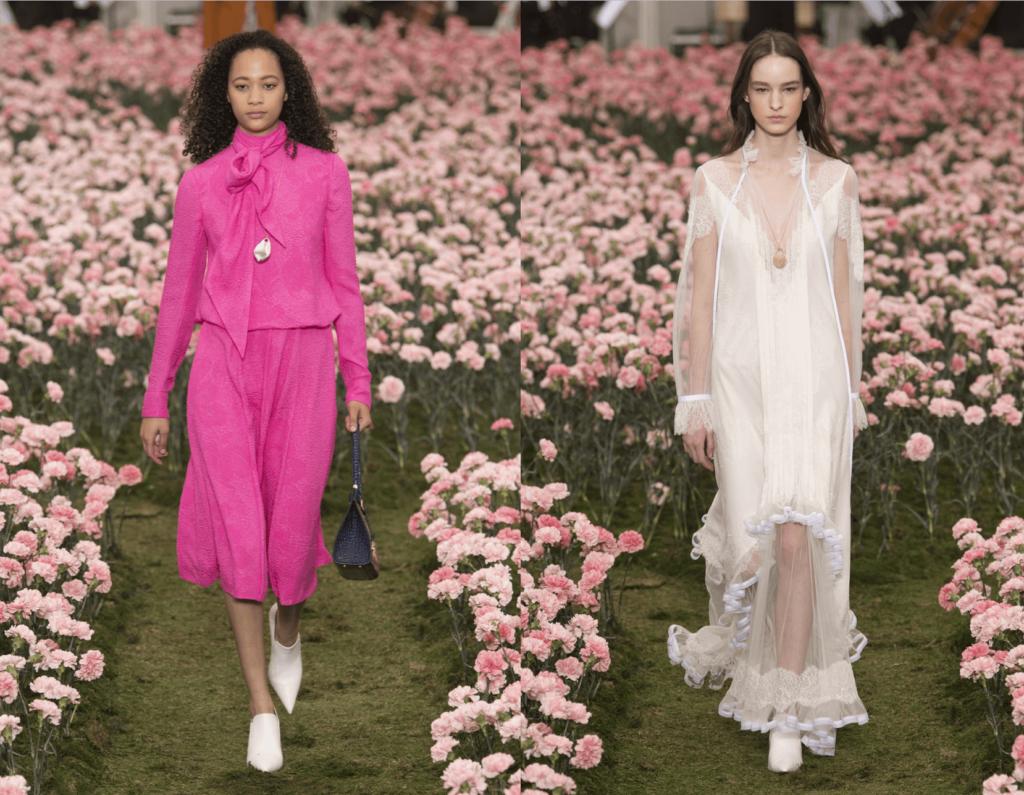 Tendencias das semana de moda, outono inverno 18, crivorot scigliano , NYFW, Fall Winter 2018/2019