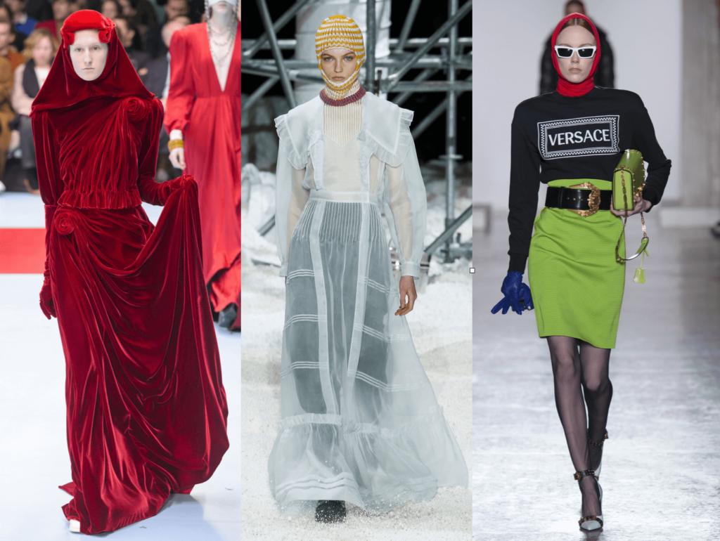 Tendencias das semana de moda, Tendências das Semanas de Moda - Outono Inverno 18/19, inverno 18, crivorot scigliano , NYFW, Fall Winter 2019/2019
