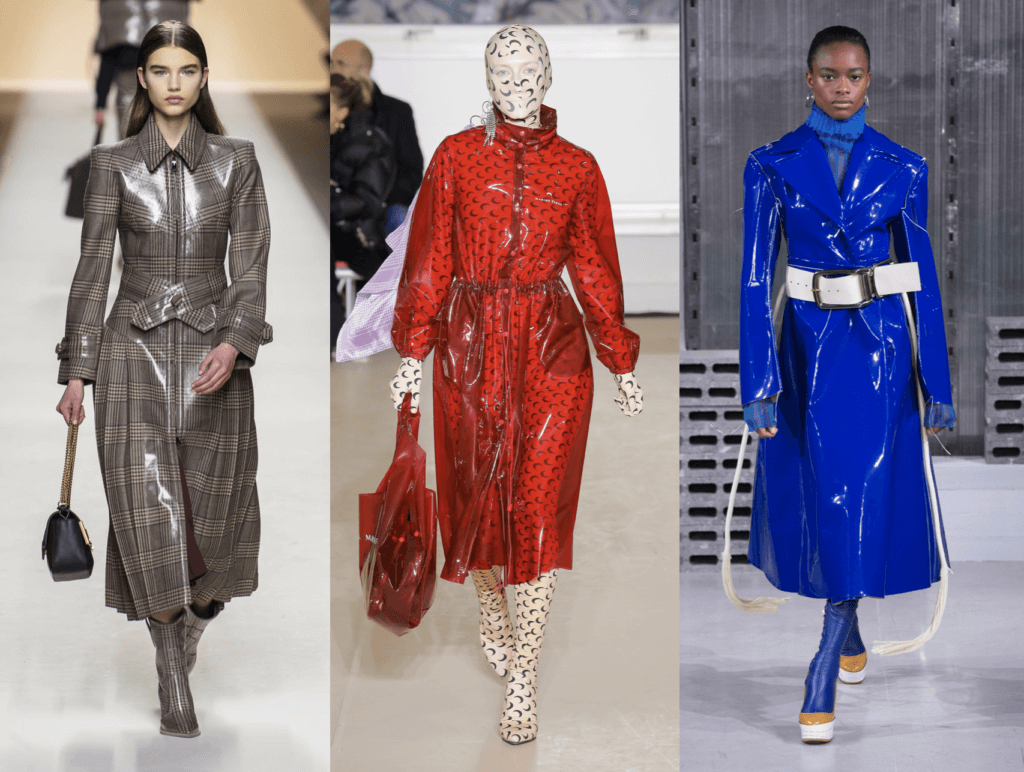 Tendencias das semana de moda, Tendências das Semanas de Moda - Outono Inverno 18/19, inverno 18, crivorot scigliano , NYFW, Fall Winter 20198/2019