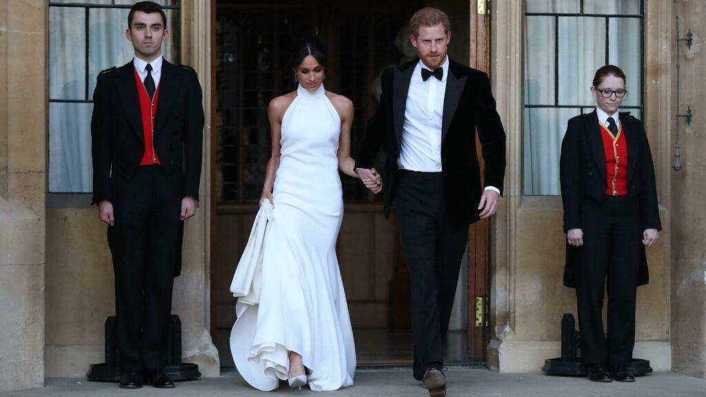 10 impressões sobre o casamento real, casamento Harry e Meghan,casamento real, tendências, casamento, vestido de casamento, Crivorot Scigliano