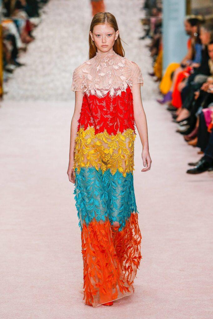 3fe87fc78 Tendencias da NYFW Spring 2019: Cores intensas, Tendencias da Semana de Moda,  NY