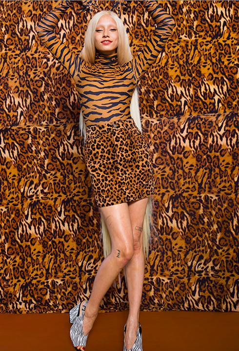 Tendência Fall 2018: Estampa Animal, como usar estampa animal, como usar animal print, tendencias de outono, Crivorot Scigliano, Marcia Crivorot, personal stylist, consultoria de imagem, Nova York, Fall 2018