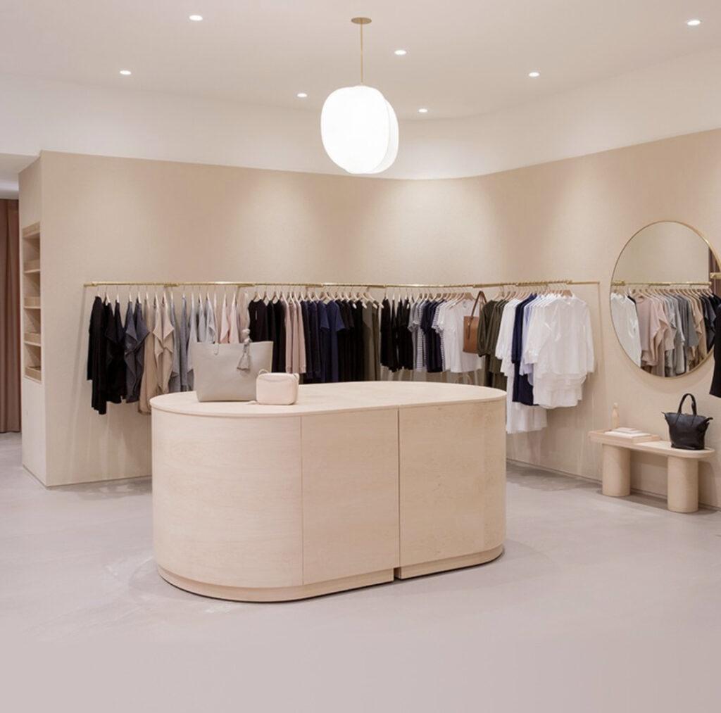 Dica de uma loja de moda consciente em Nova York: Cuyana, slow fashion, moda consciente, moda com propósito, moda ética, consumo ético, loja em Nova York, moda atemporal, Crivorot Scigliano, personal stylist em Nova York, personal shopper em Nova York, Marcia Crivorot