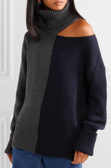 10 Fall Winter 2018 Sweaters, sweaters Fall 2018 inspiration, Fall Winter 2018, Fall clothes, fall winter, Crivorot Scigliano, Marcia Crivorot, personal stylist in NYC, personal stylist in Westchester NY, personal shopper in NYC, personal shopper in Westchester NY