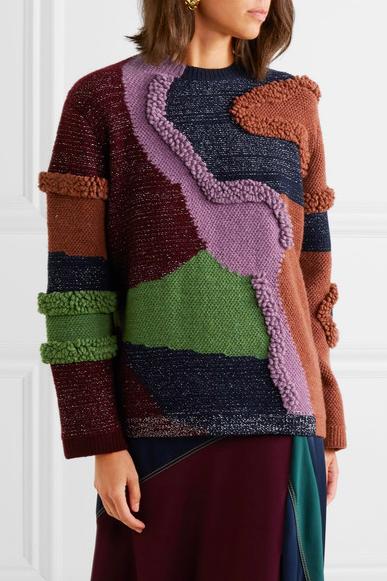 10 Tricots de Outono Inverno 2018 em Nova York, ideias de suéters de outono inverno, sweaters de outono inverno, Fall Winter 2018, outono 2019, Inspiração de tricots de outono inverno, Crivorot Scigliano, Marcia Crivorot, personal stylist em Nova York, personal shopper em Nova York