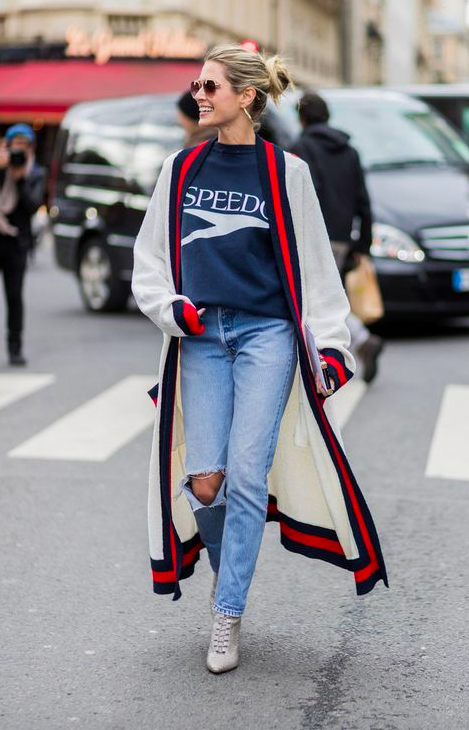 10 ideas of how to wear cardigans, how to wear cardigan, cardigan, sweater, fall winter 2018, fall winter outfits inspiration, Crivorot Scigliano, Marcia Crivorot, personal stylist, image consultant, NYC, Westchester NY, White Plains NY