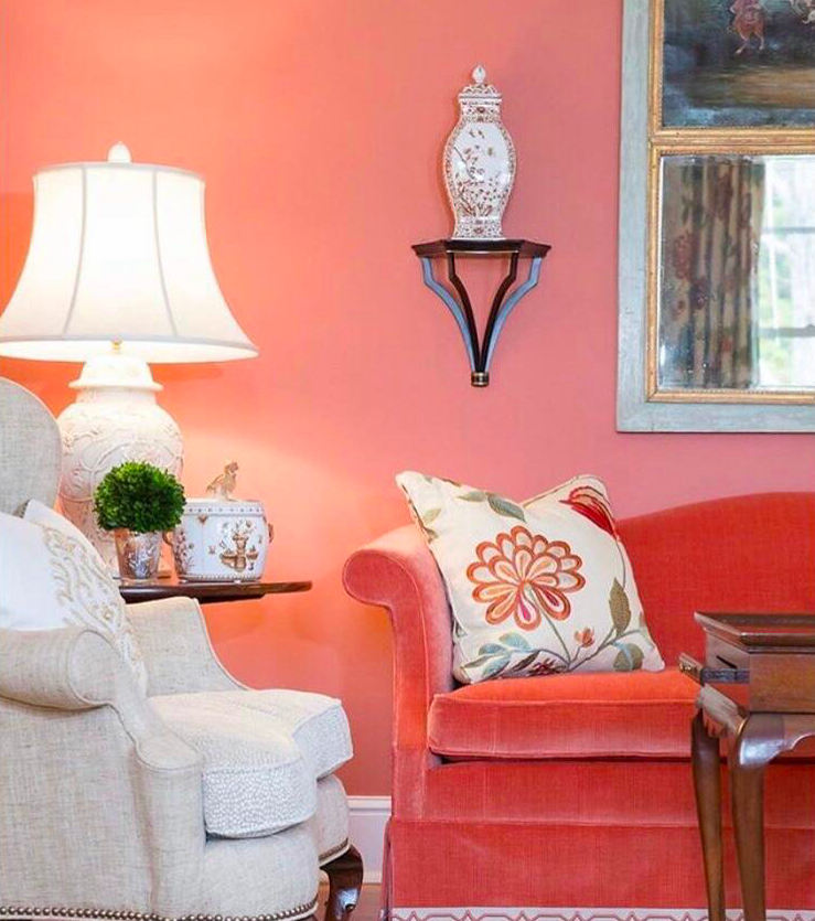 Pantone Color of the Year 2019 is Living Coral, color of the year, Crivorot Scigliano, Living Coral, Colors, coral, orange, trends, behavior trends, personal stylist, NYC, Westchester NY