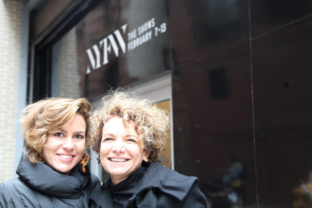 Temos novidades para o NY Fashion Tour, Curso de Moda em Nova York, Curso em Nova Iorque, Curso de Moda em Nova Iorque, Coolhunting, Coolhunting em Nova York, Crivorot Scigliano, NY Fashion Week, semana de moda de Nova York, Crivorot Scigliano